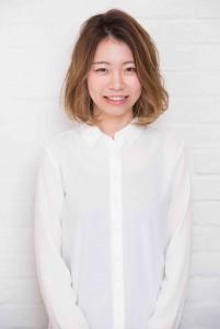 Ougi Haruna