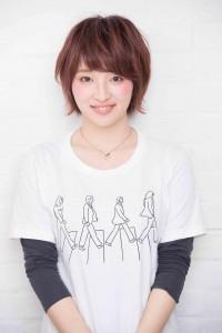 Nagura Yurika