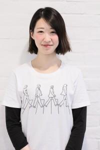 Tanigawa Ena