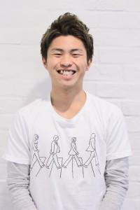 Saito Keisuke