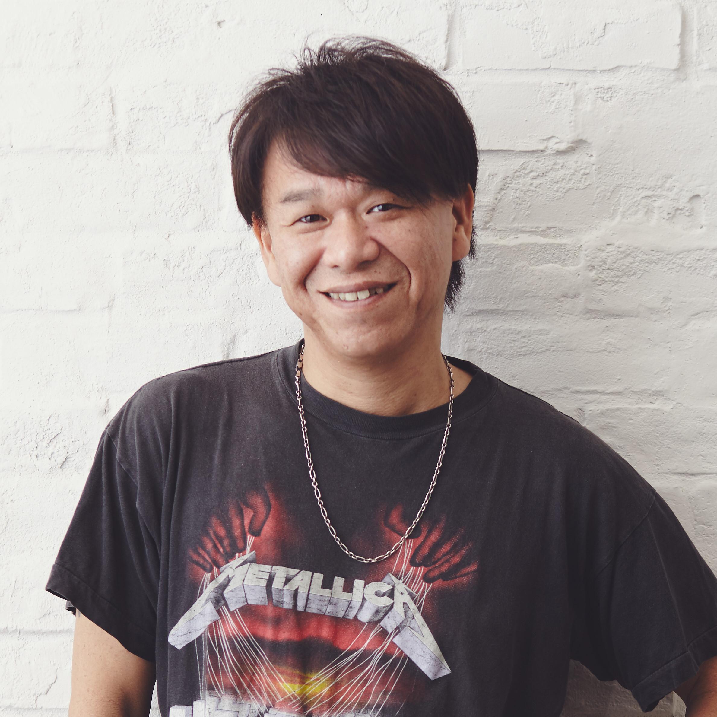 Matsunaga Hideki