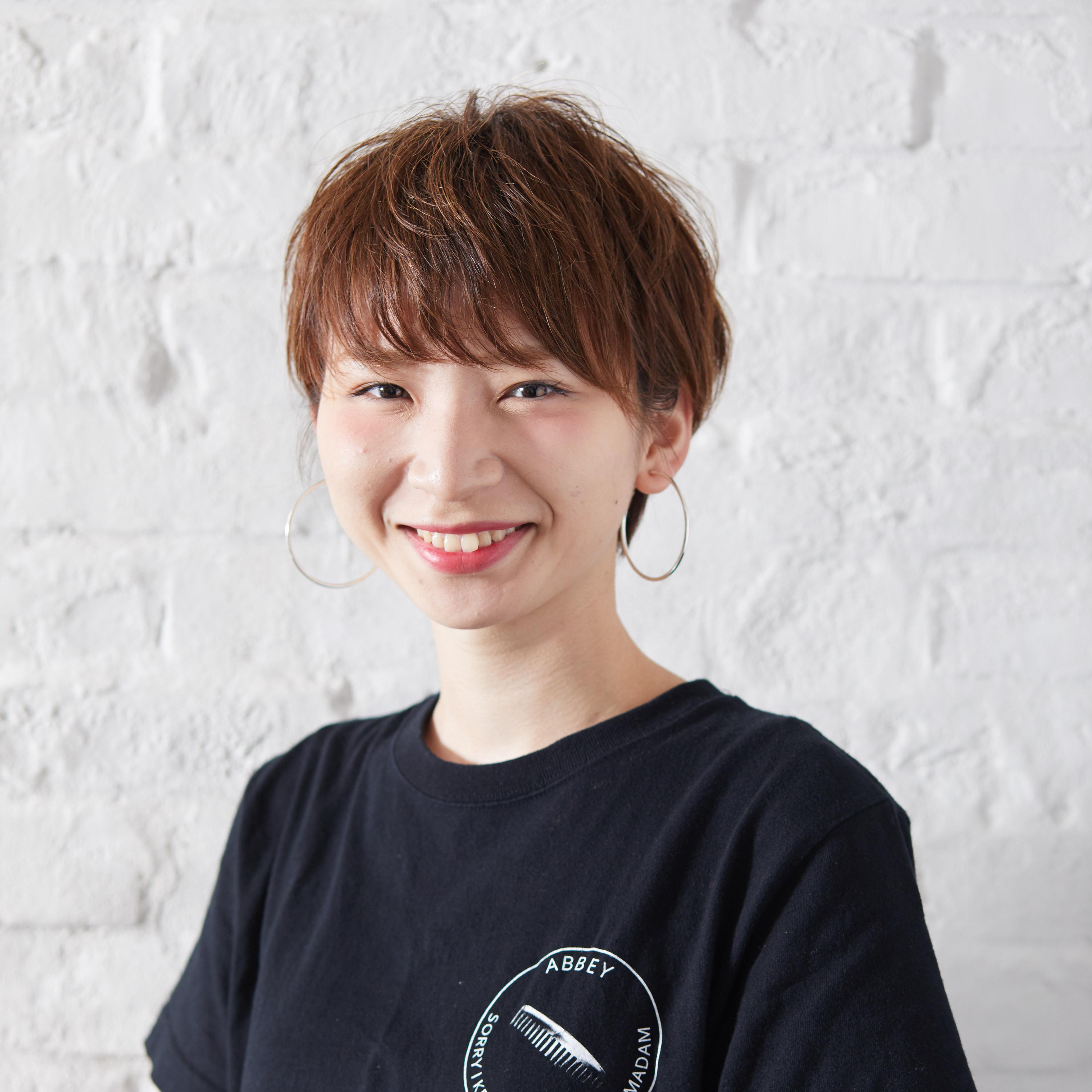 Kobayashi Narise