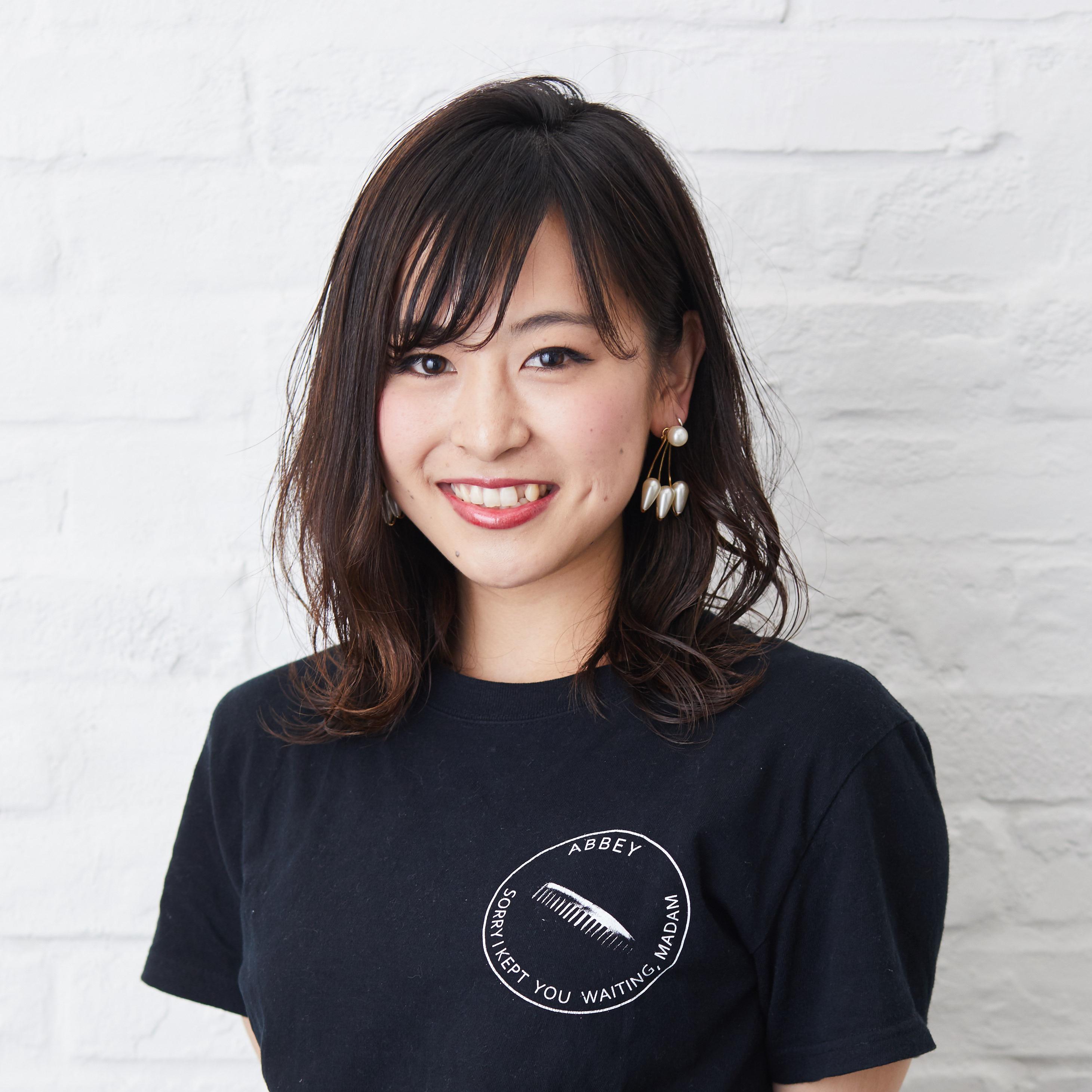 Tamai Hatsumi