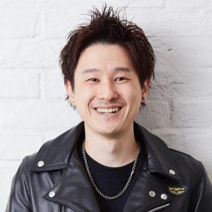 Iriguchi Kazuki