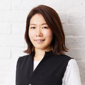 Kamiyama Yuri