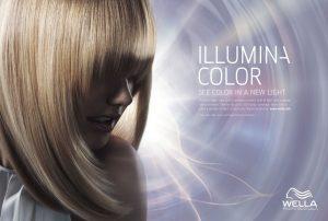 『 ILLUMINA COLOR〜イルミナカラー〜 』新カラーメニューのお知らせ