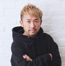 NOBUTO ODASHIMA