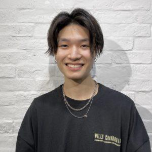Tominaga Yuto