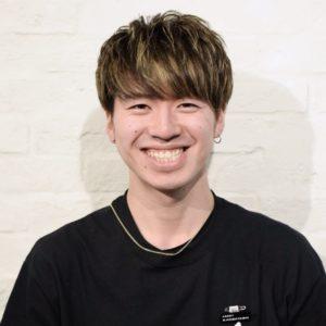 SYUNYA KOBAYASHI
