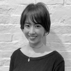 Yokoyama Aya